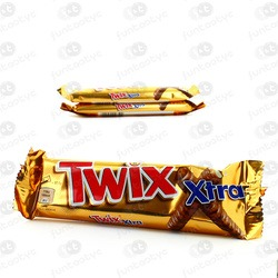 CHOCOLATE TWIX KING SIZE