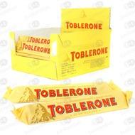CHOCOLATE DE LEITE TOBLERONE
