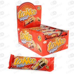 CHOCOLATE TOKKE ORIGINAL