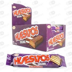 CHOCOLATES HUESITOS
