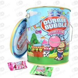 LATA DUBLE BUBBLE