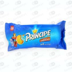 BOLACHAS PRINCIPE CHOCOLATE