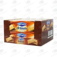 BOLACHAS ARTINATA CHOCOLATES