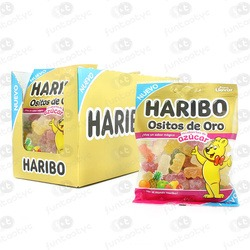 GOMAS URSINHOS D'ORO HARIBO