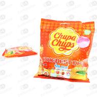 CHUPAS CHUPA CHUPS THE BEST