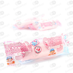 MARSHMALLOW ROSA TOP CANDY