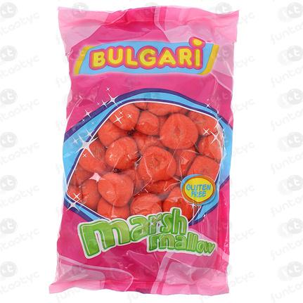GOMAS CORAÇÕES BULGARI
