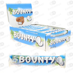 CHOCOLATES BOUNTY 57 GR