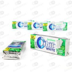 ORBIT DRAGEIA WHITE HORTELÃ