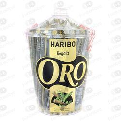 REGALIZ OURO HARIBO
