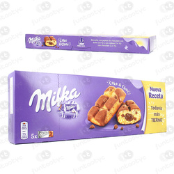 BOLINHOS MILKA CAKE AND CHOCO