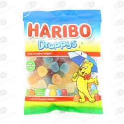 GOMAS DROPPYS HARIBO