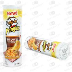 PRINGLES SABOR A PIZZA