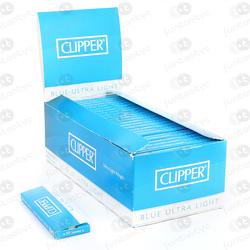 MORTALHAS  BLUE ULTRA LIGHT CLIPPER