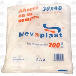 BOLSAS DE ASAS PEQUENAS 30X40