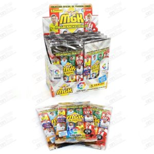 cromos de fútbol trading cards Megacracks 2016 2017