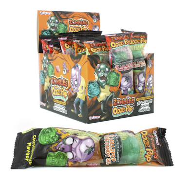 CHUPAS ZOMBIES OOZE POP COM GEL