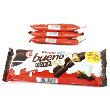CHOCOLATE KINDER BUENO DARK