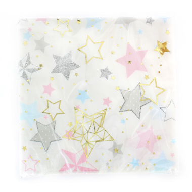 GUARDANAPOS TWINKLE LITTLE STAR