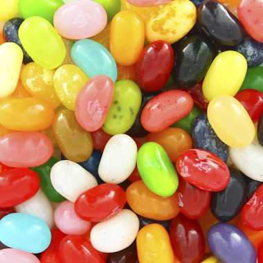 JELLY BELLY 50 SABORES