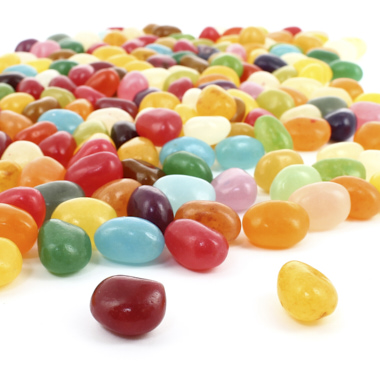 DRAGEIAS JELLY BEAN LACASA SEM GLÚTEN