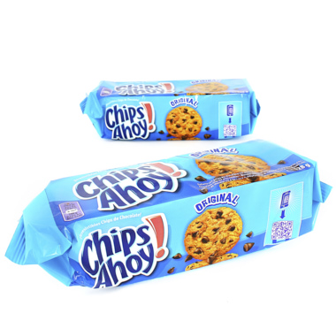 BOLACHAS CHIPS AHOY